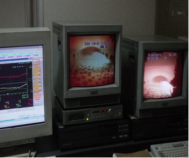 SLYG-1工业窑炉摄像仪
