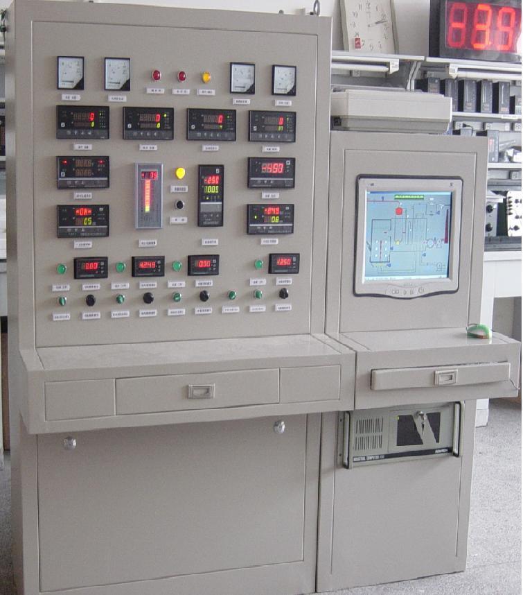 锅炉控制柜